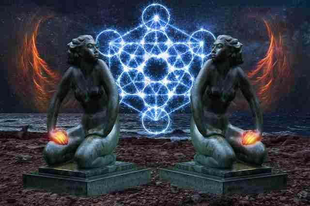 Εσωτερική γνώση και εξωτερική γνώση