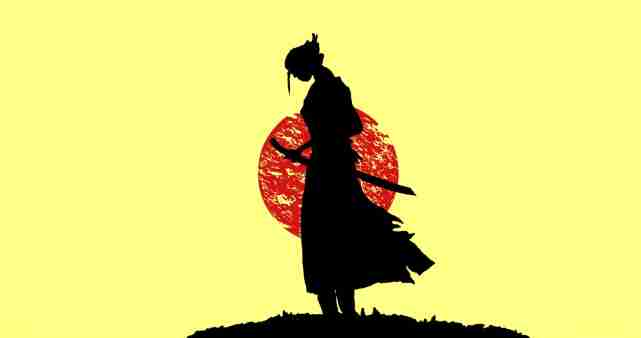 Σαμουράι: Οι 7 αρετές του Bushido. Η ηθική του πολεμιστή