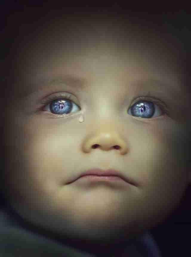 Είναι και η γέννηση τόσο μυστηριώδης όσο ο θάνατος;