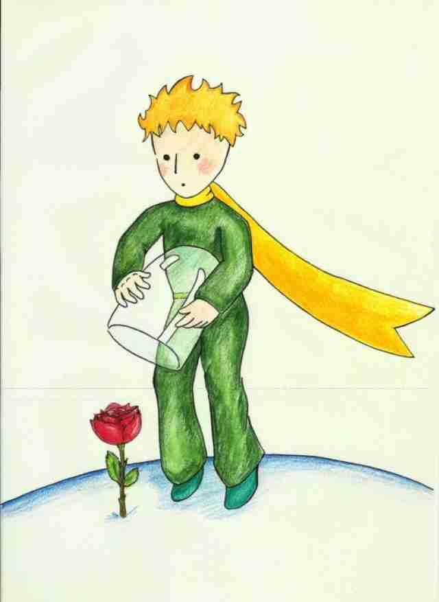 """Ο μικρός πρίγκιπας: """"Βλέπουμε μόνο με την καρδιά"""""""