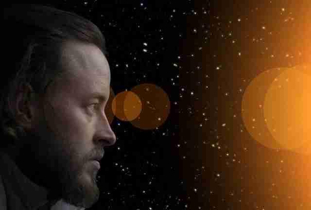 Μήπως έχει το σύμπαν συνείδηση;