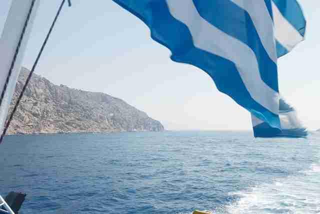 Νίκος Καζαντζάκης: Ένα μονάχα αξίζει.. Το ταξίδι