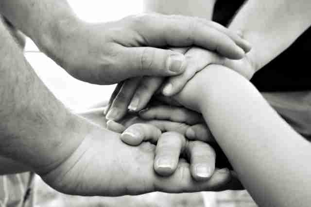 Ο Πλούτος, η Ευτυχία και η Αγάπη: Μια διδακτική ιστορία