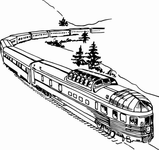Το τρένο της σοφίας (Μπουκάι)